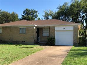 808 Colgate, Lancaster, TX, 75134