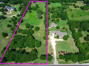 417 Country Club Rd, Fairview, TX 75069