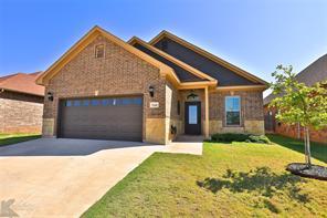 7641 Florence, Abilene, TX, 79606