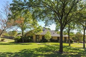 105 Cottonwood Ct, Hudson Oaks, TX 76087