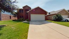 4536 Sleepy Meadows, Fort Worth, TX, 76244