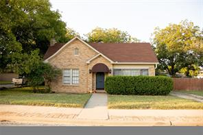 1414 Liggett St, Cisco, TX 76437