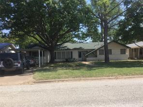 409 S Avenue H, Olney, TX 76374