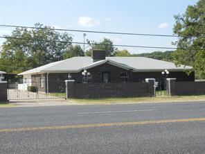 1409 W Loop 254, Ranger, TX 76470
