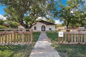 3465 Schwartz, Fort Worth TX 76106