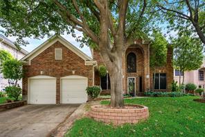 7214 Woodsprings, Garland TX 75044