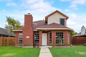 2840 Meadow Way, Dallas, TX, 75228