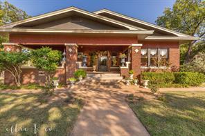 601 Sayles, Abilene, TX, 79605