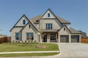 1607 South Mitchell Rd, Mansfield, TX 76063