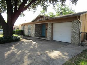 1726 Indian School, Garland TX 75044