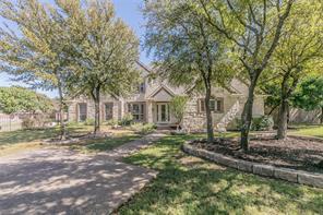101 Oakview Dr, Hudson Oaks, TX 76087