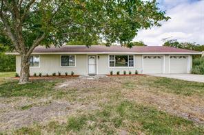 6351 County Road 4097, Kaufman, TX, 75142