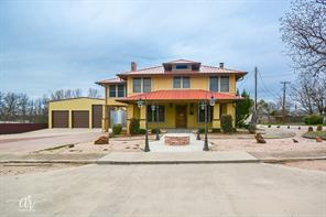 1301 S Mulberry, Eastland, TX 76448