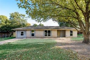 208 E Mimosa St, Crandall, TX 75114