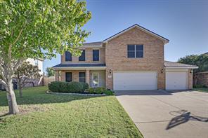 121 Gayleh Ln, Waxahachie, TX 75165