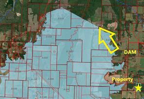 0000 County Rd 2730 S Side, Honey Grove, TX 75446