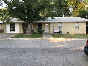 102 Bevrodon St, Early, TX 76802