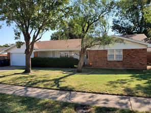 1617 Ridgemont Dr, Wichita Falls, TX 76309