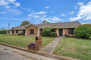 306 Edgar, Kaufman, TX 75142