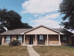 2111 Eastpark, Richardson TX 75081