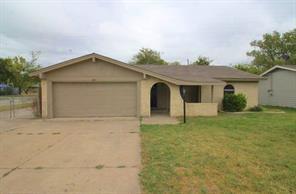 6901 Margaret, Forest Hill, TX, 76140