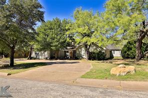 3 Griffin Cir, Albany, TX 76430
