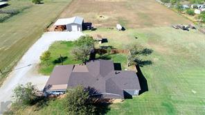 996 County Road 410, Merkel, TX 79536