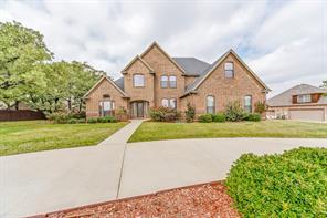 1408 Hidden Springs, Decatur, TX, 76234