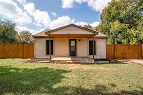 2203 College, Denison, TX, 75020