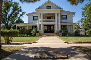 444 NW A Ave, Hamlin, TX 79520