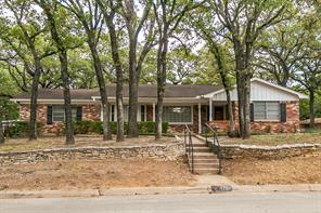 1708 Cimarron Trl, Hurst, TX 76054