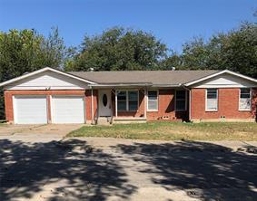 4929 Roxie, Haltom City TX 76117
