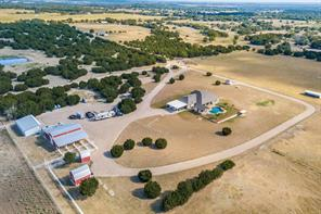 232 Private Road 1111, Meridian TX 76665