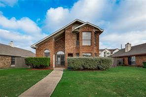 11709 Hickory Garden, Balch Springs TX 75180