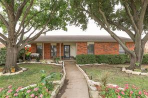 2112 Rose Hill, Carrollton, TX, 75007