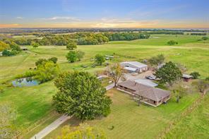 15313 County Road 825, Blue Ridge, TX 75424