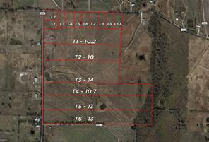 Lot 2 County Road 4502, Commerce, TX, 75428