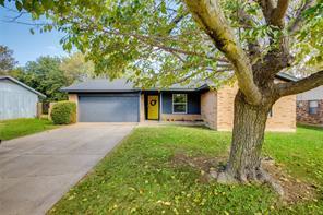 3413 Briercliff, Denton, TX, 76210