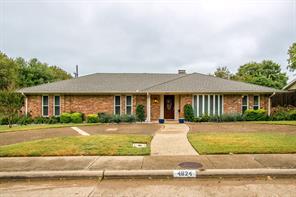 4824 Harvest Hill, Dallas, TX, 75244