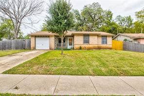 603 Richard, Arlington, TX, 76010
