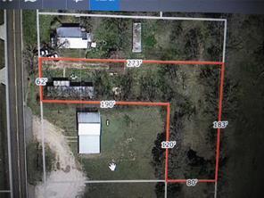 6610 N Farm Road 69, Dike, TX 75437