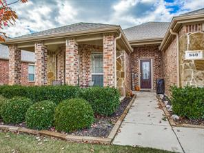 840 English Ivy, Prosper, TX, 75078