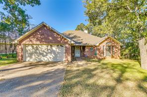 205 Camelot, Weatherford, TX, 76086