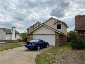 736 Via Miramonte, Mesquite, TX, 75150