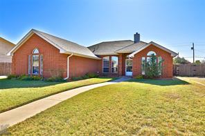 3745 Patty Lynne, Abilene, TX, 79606