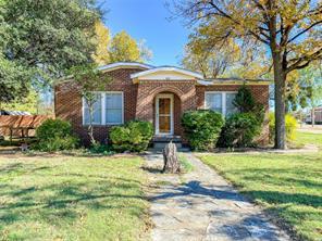 400 N Avenue F, Haskell, TX 79521