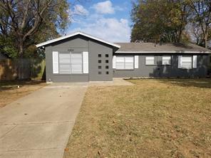 2205 Sycamore, Arlington, TX, 76013