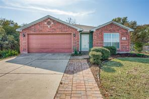 409 Piccadilly, Burleson, TX, 76028
