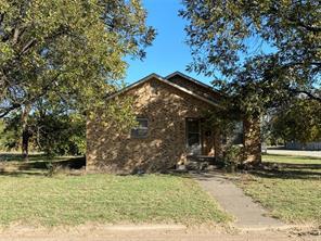 200 N Avenue C, Haskell, TX 79521