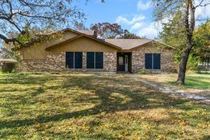 116 Whispering Oaks St, Tom Bean, TX 75491